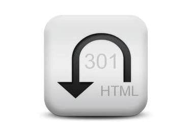 用htaccess实现301重定向,避免权重分散